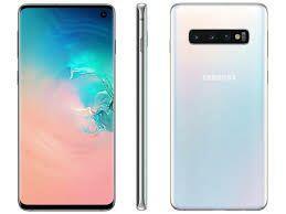 Smartphone Samsung Galaxy S10+ 128GB | R$2.845