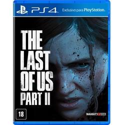(APP + AME R$154) The Last of Us Part II