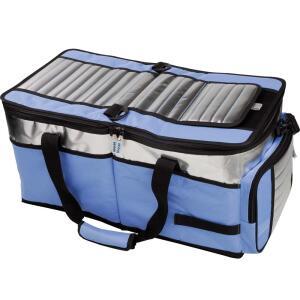 Cooler Mor 3623 c/ 2 Divisórias - 48 L   R$123