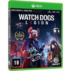(APP+AME: R$209) WATCH DOGS: LEGION - XBOX ONE - R$ 299,99