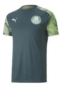Camisa De Treino Palmeiras Puma 20-21 | R$ 161