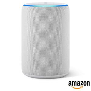 Amazon Echo Smart Speaker BRANCA   R$426