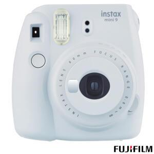 [APP] Câmera Instantânea Instax Mini 9 Fujifilm (cores) | R$299