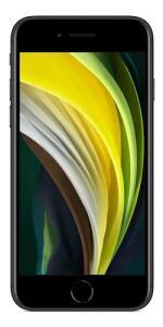 iPhone SE (2nd Generation) 256 GB Preto R$3.299
