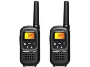 Rádio Comunicador Walkie Talkie Intelbras RC4002 - 26 Canais | R$214