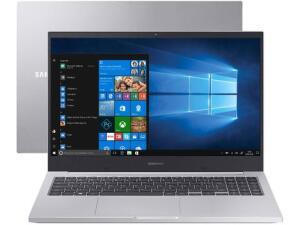 [R$500 de volta] Notebook Samsung Book X45 Intel i5 8GB - 256GB SSD