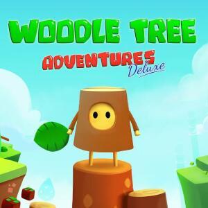 XBOX | Woodle Tree Adventures (1000G FÁCIL) | R$2,76