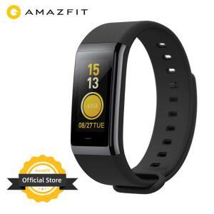 Relógio Amazfit Waterproof 5ATM Music Control   R$90
