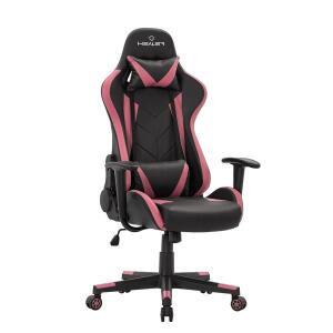 Cadeira gamer Reclinável Strike PINK
