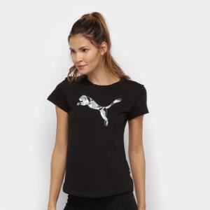 Camiseta Puma Ka Feminina G