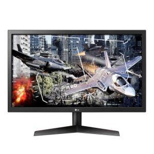 "Monitor Gamer LG 24"" Full HD 24GL600F-BAWZ MBR 1ms 144Hz Freesync"