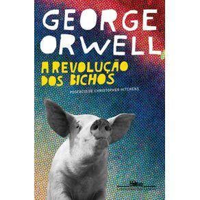 [PAYPAL] Livro | A Revolução dos Bichos (George Orwell) | R$ 22