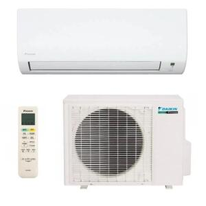 [AME R$2.106] Ar Condicionado Split Advance Inverter Daikin 12.000 Btus Frio 220v | R$2.449