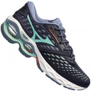 Tênis Mizuno Wave Creation 21 (diversas cores) | R$500