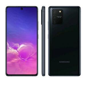 (App+Clube da Lu)Samsung Galaxy S10 Lite Preto 128GB | R$ 1943