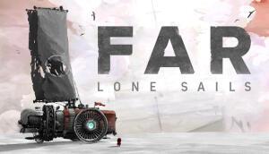FAR: Lone Sails - Steam | R$7