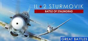 (Steam) - IL-2 Sturmovik: Battle of stalingrad - 85% off