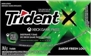 [PRIME] Trident fresh loot 26,6g   R$ 3