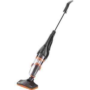Aspirador Vertical 1000w Fun Clean | R$ 150