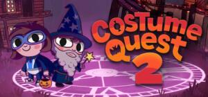 [Epic Games] Costume Quest 2 - GRÁTIS