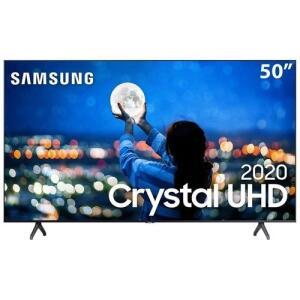 [AME R$1.900] Smart Tv Samsung 50 Polegadas 4K WiFi USB HDMI | R$2111