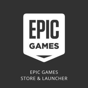 HALLOWEEN-SALE EPIC GAMES