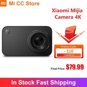 Xiaomi Mijia 4K - R$541