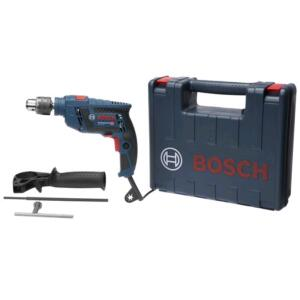 [MAGALU+APP+CLUBE] Furadeira de impacto Bosch 650W GSB 13RE C/ Maleta - R$273