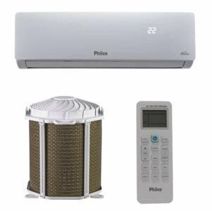 Ar Condicionado Split Inverter Philco 9000 BTUs Frio 220V PAC9000ITFM9W - R$1690