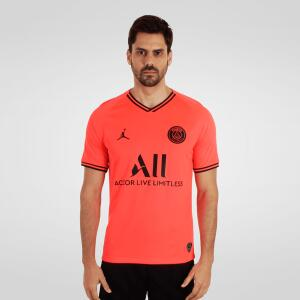 [TAMANHO P] Camisa Nike PSG II 2019/20 Torcedor Pro Masculina | R$ 119