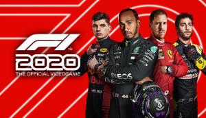F1 2020 - R$66
