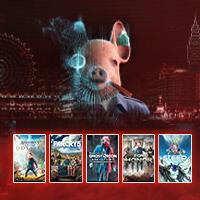 XBOX Promoção de Watch Dogs: Legion Hack Economize até 67%