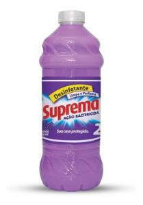 Desinfetante Translucido Lavanda Suprema 2l | R$ 3