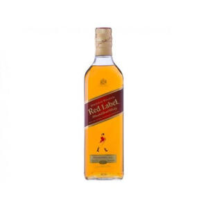 Whisky Johnnie Walker Escocês Red Label 1,75L | R$133
