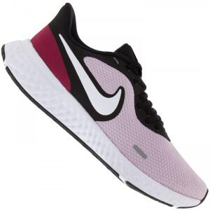 Tênis Nike Revolution 5 - Feminino   R$169