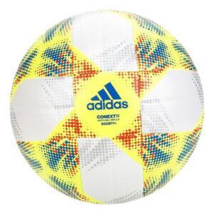 Bola de Futebol Society Adidas Conext 19 Match Ball Replica | R$ 50