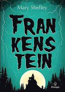 Livro | Frankenstein