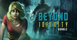 Beyond Infinity Bundle | 94% | 6 Jogos