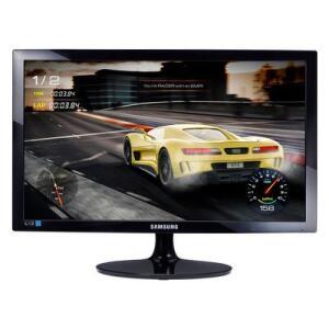 Monitor Game Samsung 24 Polegadas LS24D332 LED Full HD Preto | R$699