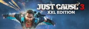 Just Cause 3 + todas as DLC