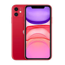 [ 1x no Cartão ou Boleto]Apple iPhone 11 256gb Product(RED) R$4733