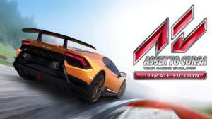 Jogo Assetto Corsa Ultimate Edition - PC