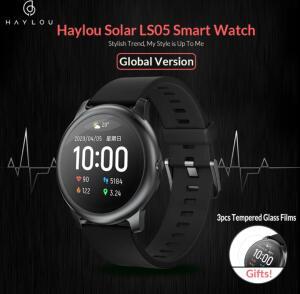 HAYLOU LS05 - NO APP - R$ 185,00