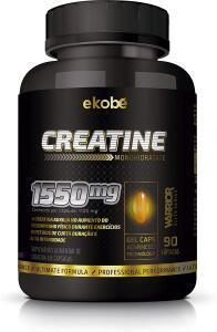 (Próximo do vencimento R$16) Creatine Ekobé 1550 mg R$27