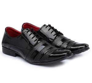 Sapato Social | R$ 30