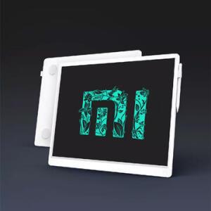 Xiaomi Mijia LCD Writing Tablet com Pen   R$268