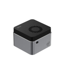 Mini PC GMK NucBOX Intel Celeron J4125 8GB 128GB SSD W10   R$993