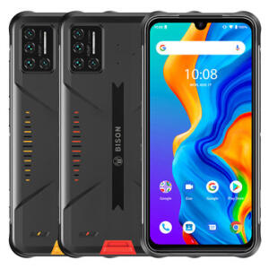 Smartphone Umidigi Bison 6GB + 128GB | R$877