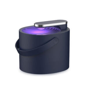 Xiaomi VH 328 Lâmpada Repelente Anti Mosquito USB   R$70