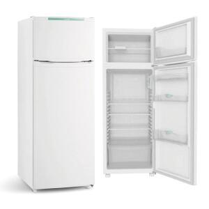 Refrigerador Consul Biplex Cycle Defrost Branco 334L CRD37EB